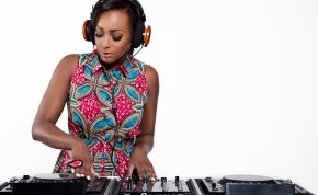 Photo: DJ Cuppy/Facebook