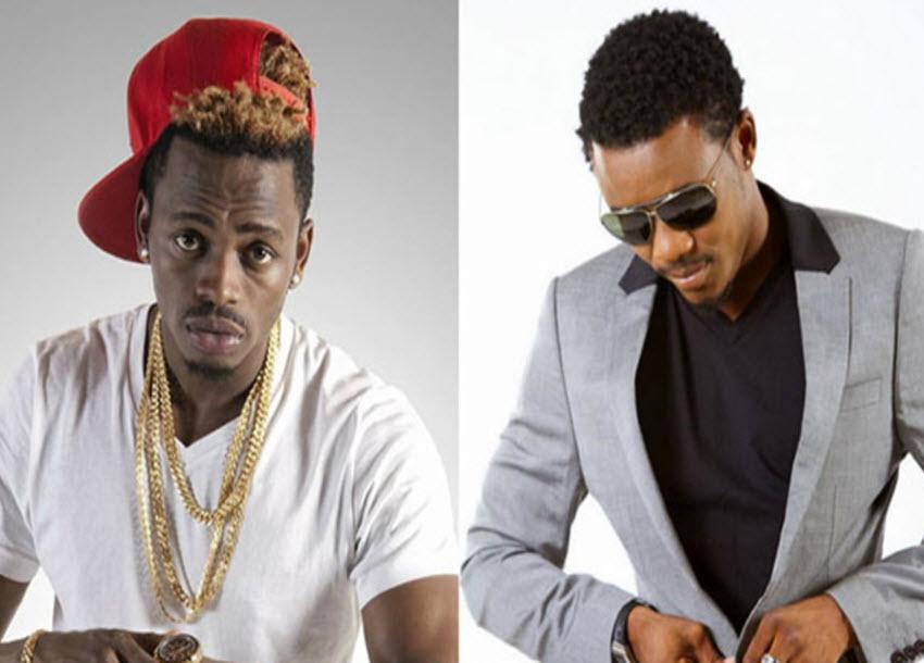 Ali Kibas Music Videos Pass Through Diamond Platnumz For Approval Myareavibe