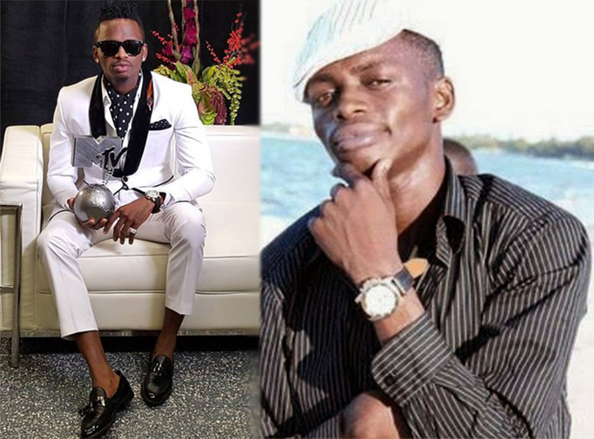 Today, Diamond Platnumz is an outfit, an empire, a musical giant, and a brand