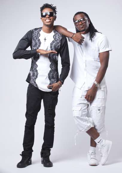 Muno and Paul Okoye (Square Image)