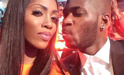 Teebillz and Tiwa Savage (Gistus)