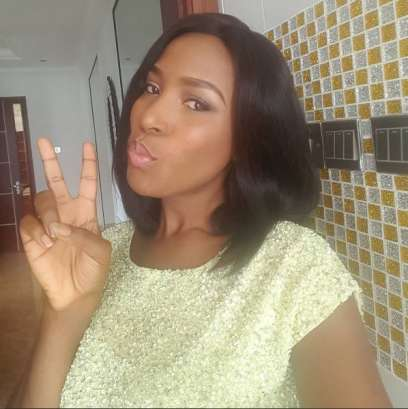 Linda Ikeji nominated for Personality of the Year at MAMA 2016 (Instagram)