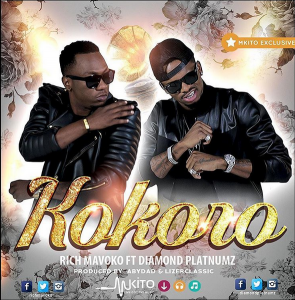 rich-mavoko-diamond-kokoro-video