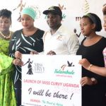 Ugandan woman moves to stop Miss Curvy contest